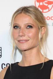 Gwyneth Paltrow - Horological Smartwatch Launch in New York 11/02/ 2016