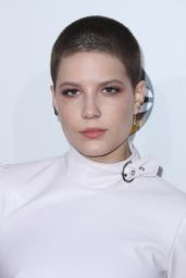 Halsey – 2016 American Music Awards in Los Angeles
