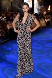 Hannah John-Kamen – 'Fantastic Beasts and Where To Find Them' Film Premiere in London
