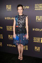 Hannah New – HFPA & InStyle's Celebration of Golden Globe Awards Season in LA 11/10/2016