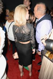 Hayden Panettiere at The Opening Of The Faena Art Dome Miami Edition 11/29/ 2016