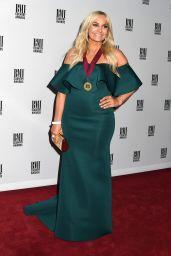 Heather Morgan – BMI Country Awards 2016 in Nashville