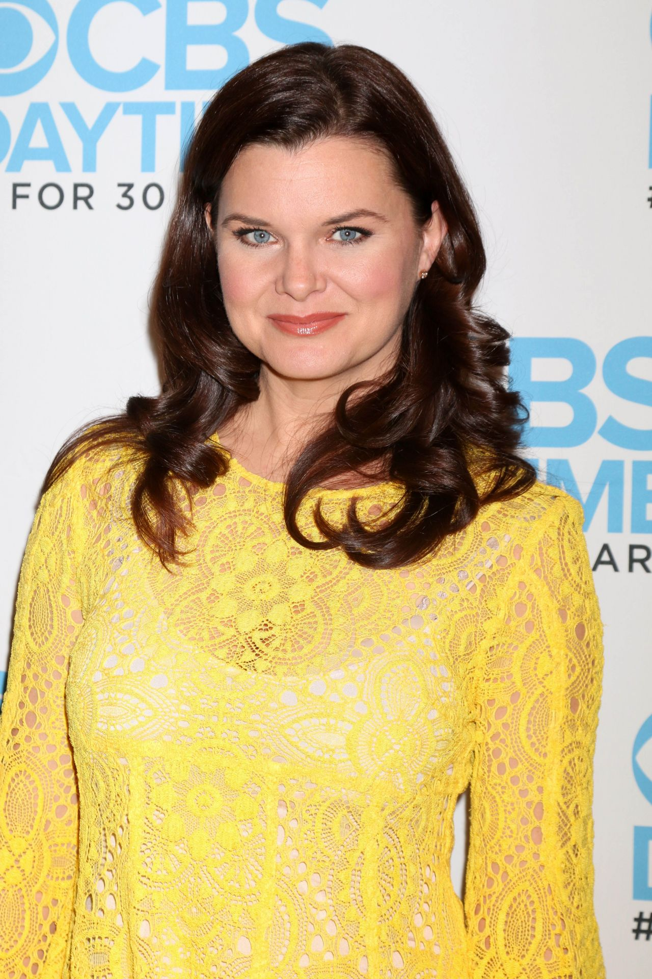 Heather Tom Nude Photos 71