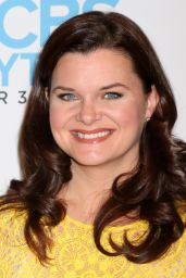 Heather Tom -
