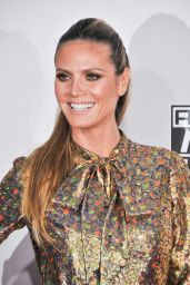 Heidi Klum – 2016 American Music Awards in Los Angeles