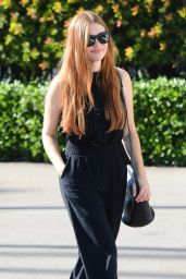 Holland Roden – Breeders' Cup World Championships in Arcadia 11/5/ 2016
