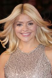 Holly Willoughby – The ITV Gala in London 11/24/ 2016