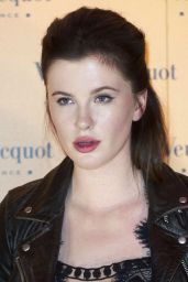 Ireland Baldwin - Veuve Clicquot Party in Madrid, October 2016