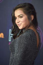 Isabela Moner - Nickelodeon Halo Awards 2016 in New York