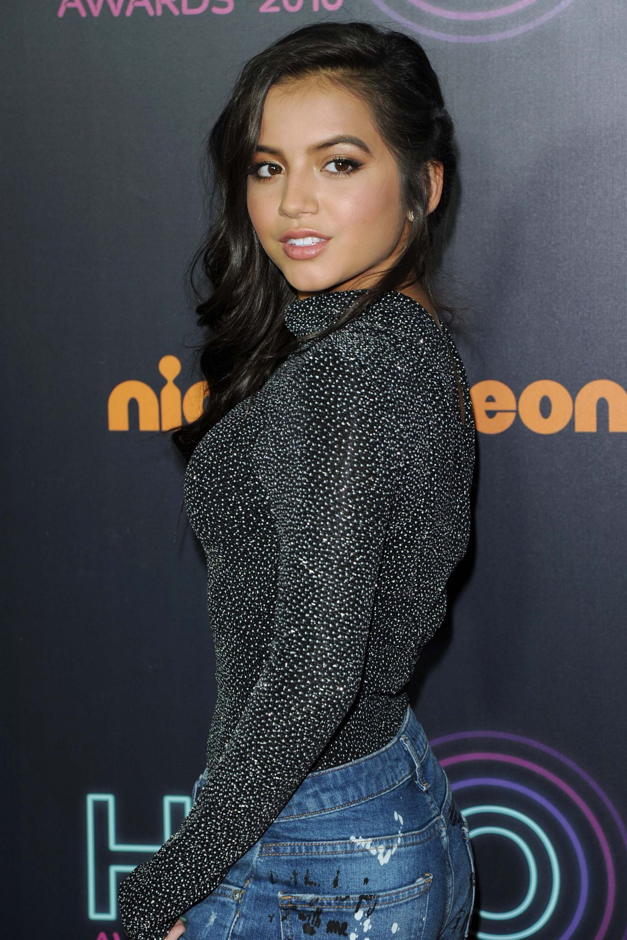 isabela moner - photo #41