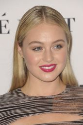 Iskra Lawrence - Glamour Celebrates 2016 Women of the Year Awards in Hollywood