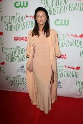Jacqueline MacInnes Wood – 85th Annual Hollywood Christmas Parade in Hollywood 11/27/ 2016