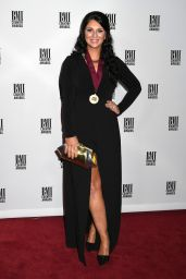 Jaida Dreyer - 2016 BMI Country Awards in Nashville