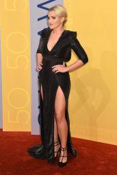 Jamie Lynn Spears - 50th Annual CMA Awards in Nashville 11/2/ 2016