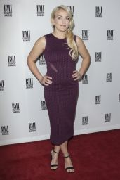 Jamie Lynn Spears – 64th Annual BMI Country Awards in Nashville 11/1/ 2016