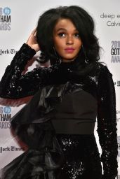 Janelle Monae – Gotham Independent Film Awards 2016 in New York