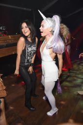 Jenna Dewan Tatum - 2016 Casamigos Tequila Halloween Party in Beverly Hills