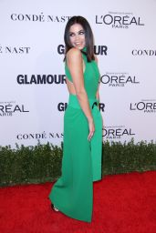 Jenna Dewan Tatum – Glamour Women Of The Year Awards in Los Angeles 11/14/ 2016