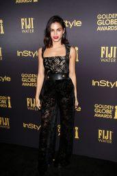 Jenna Dewan-Tatum - HFPA & InStyle