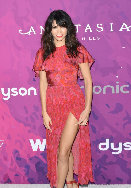 Jenna Dewan-Tatum - StyleMaker Awards in West Hollywood 11/17/ 2016