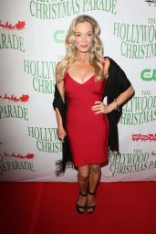 Jennifer Gareis – 85th Annual Hollywood Christmas Parade in Hollywood 11/27/ 2016