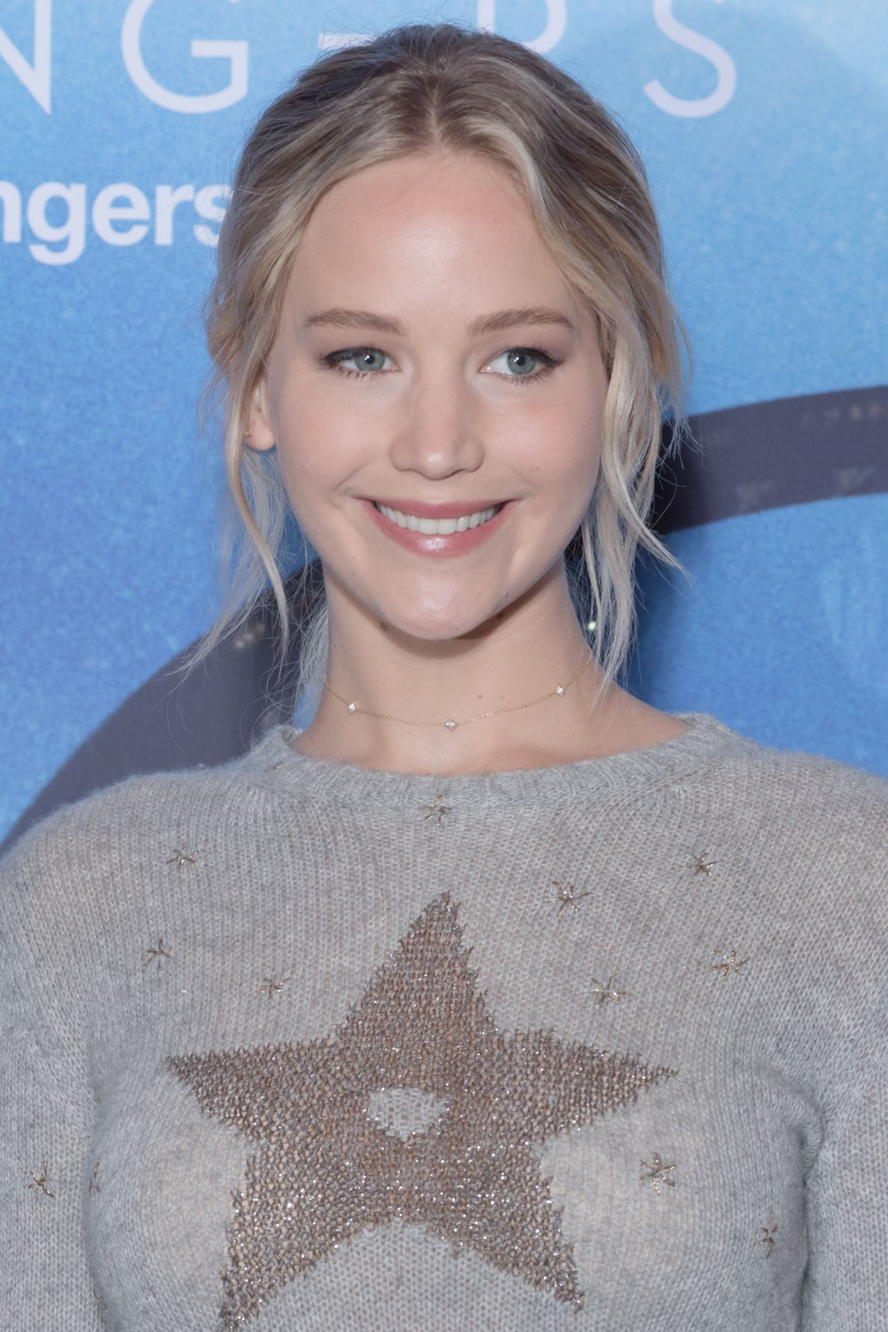 Jennifer Lawrence - 'Passengers' Photocall in Paris 11/29 ...