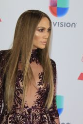 Jennifer Lopez - Latin Grammy Awards 2016 at T-Mobile Arena in Las Vegas