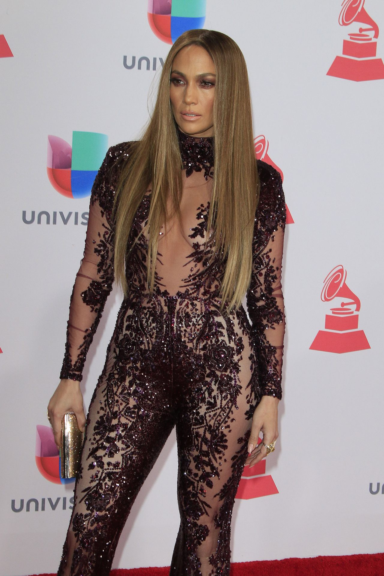 Jennifer Lopez - Latin...