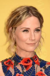 Jennifer Nettles – 50th Annual CMA Awards in Nashville 11/2/ 2016