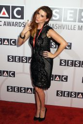 Jesse Lee - SESAC Nashville Music Awards 10/30/2016