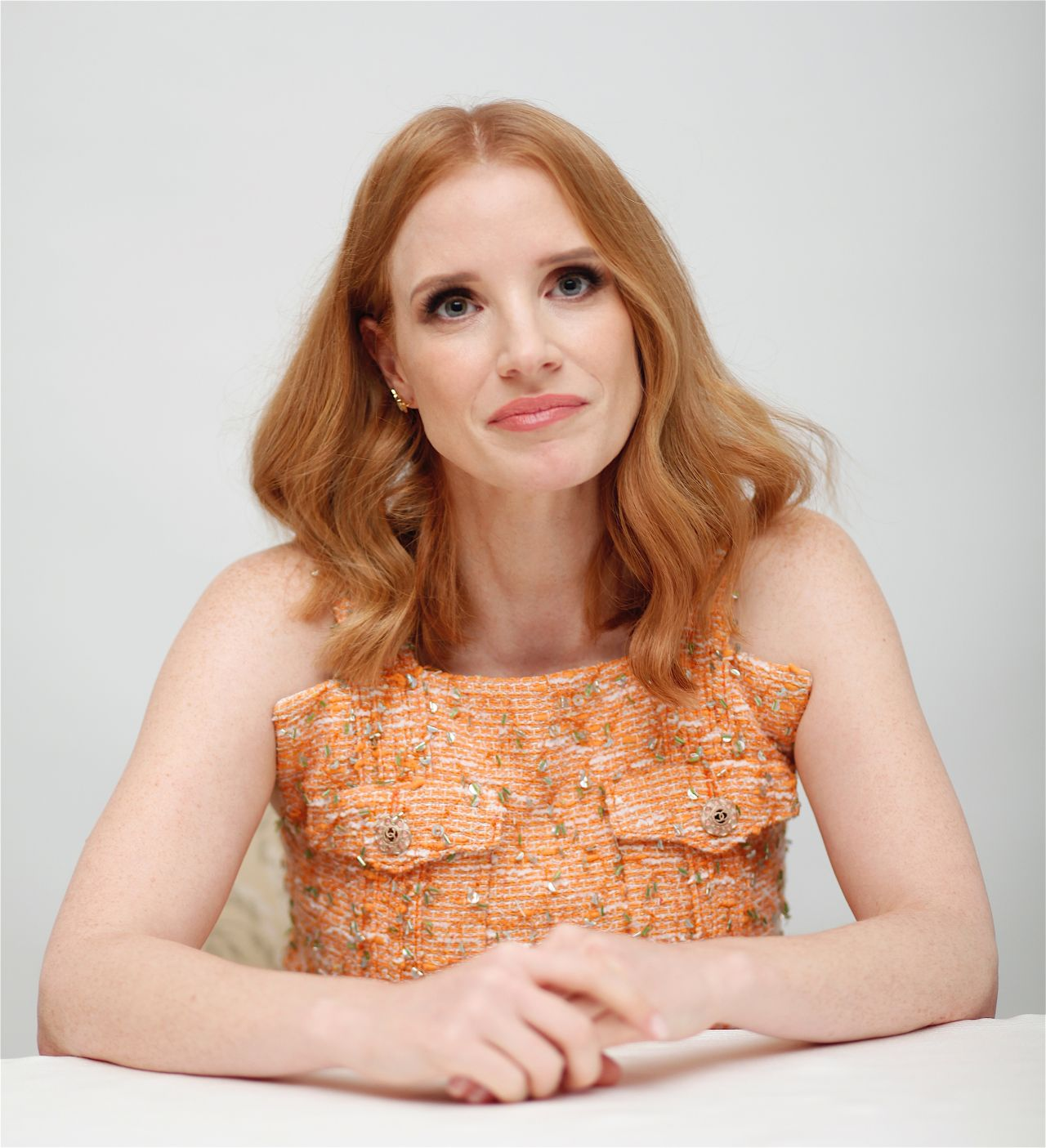 Celebrities-Trands: Jessica Chastain – 'Miss Sloane' Press ... Jessica Chastain