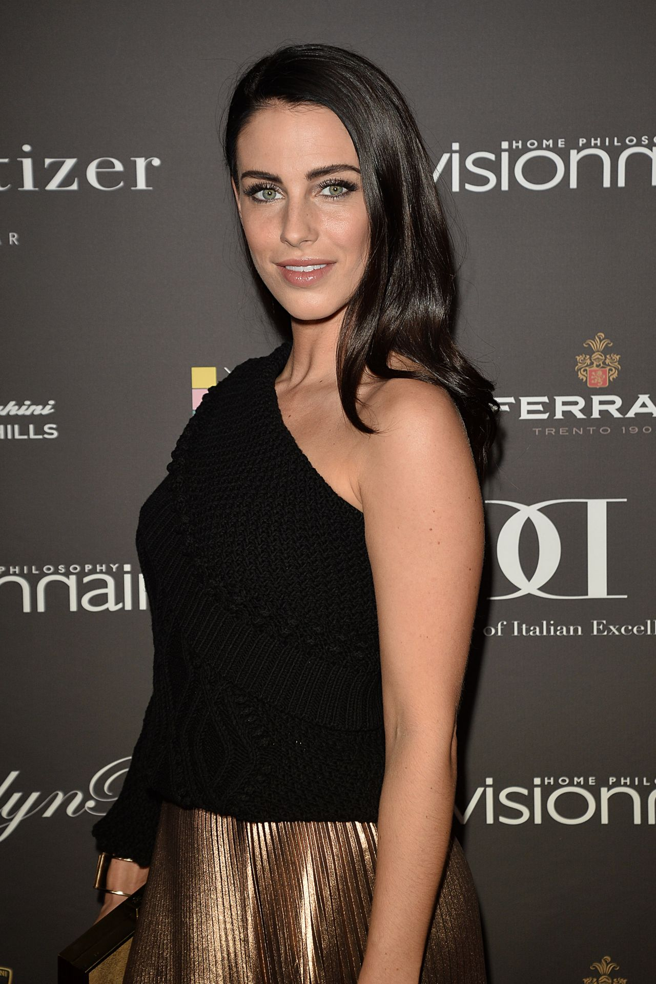 Jessica Lowndes Idd Boutique Grand Opening On Robertson