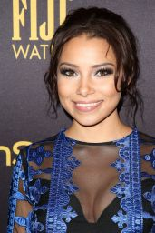 Jessica Parker Kennedy – HFPA & InStyle's Celebration of Golden Globe Awards Season in LA 11/10/2016