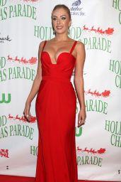 Julia Ara – 85th Annual Hollywood Christmas Parade in Hollywood 11/27/ 2016
