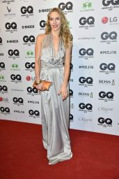 Julia Dietze - GQ Germany Men Of The Year Awards 2016 in Berlin