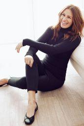 Julia Roberts - Photoshoot for Madame Figaro, November 2016