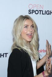 Julianne Hough - Airbnb Open Spotlight in Los Angeles 11/19/ 2016
