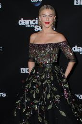 Julianne Hough – 'Dancing With the Stars' Season 23 Finale in Hollywood 11/22/ 2016