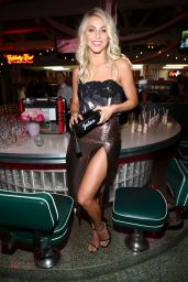 Julianne Hough - Launch of POP & SUKI in Los Angeles, CA 11/2/ 2016