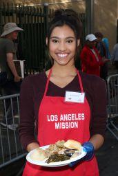 Kara Royster - LA Mission