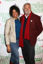 Karla Mosley - 85th Annual Hollywood Christmas Parade in Hollywood 11/27/ 2016