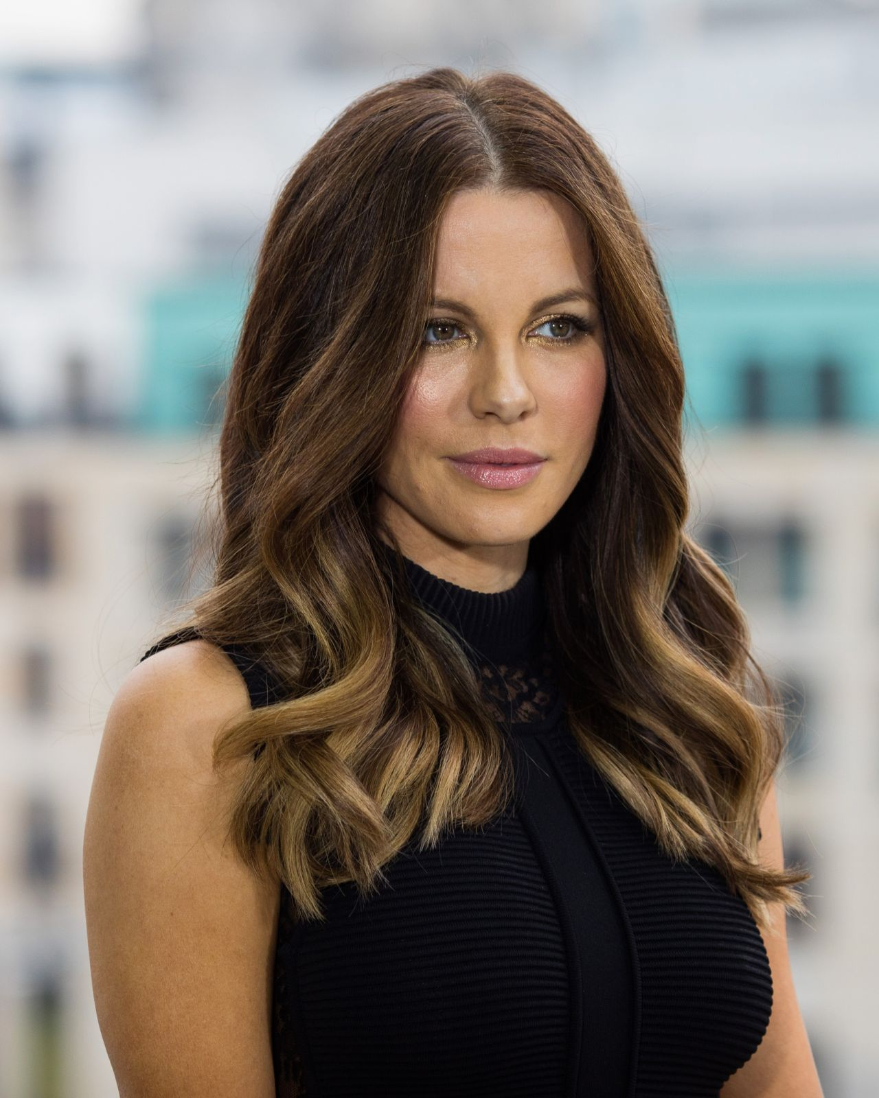 Kate Beckinsale Underworld Blood Wars Photocall In
