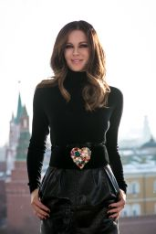 Kate Beckinsale -  'Underworld: Blood Wars' Photocall in Moscow 11/21/ 2016