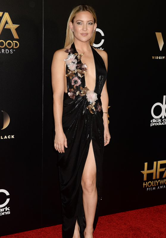 Kate Hudson - The 20th Annual Hollywood Awards in Los Angeles 11/6/ 2016