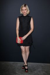 Kate Mara - Prada Presents