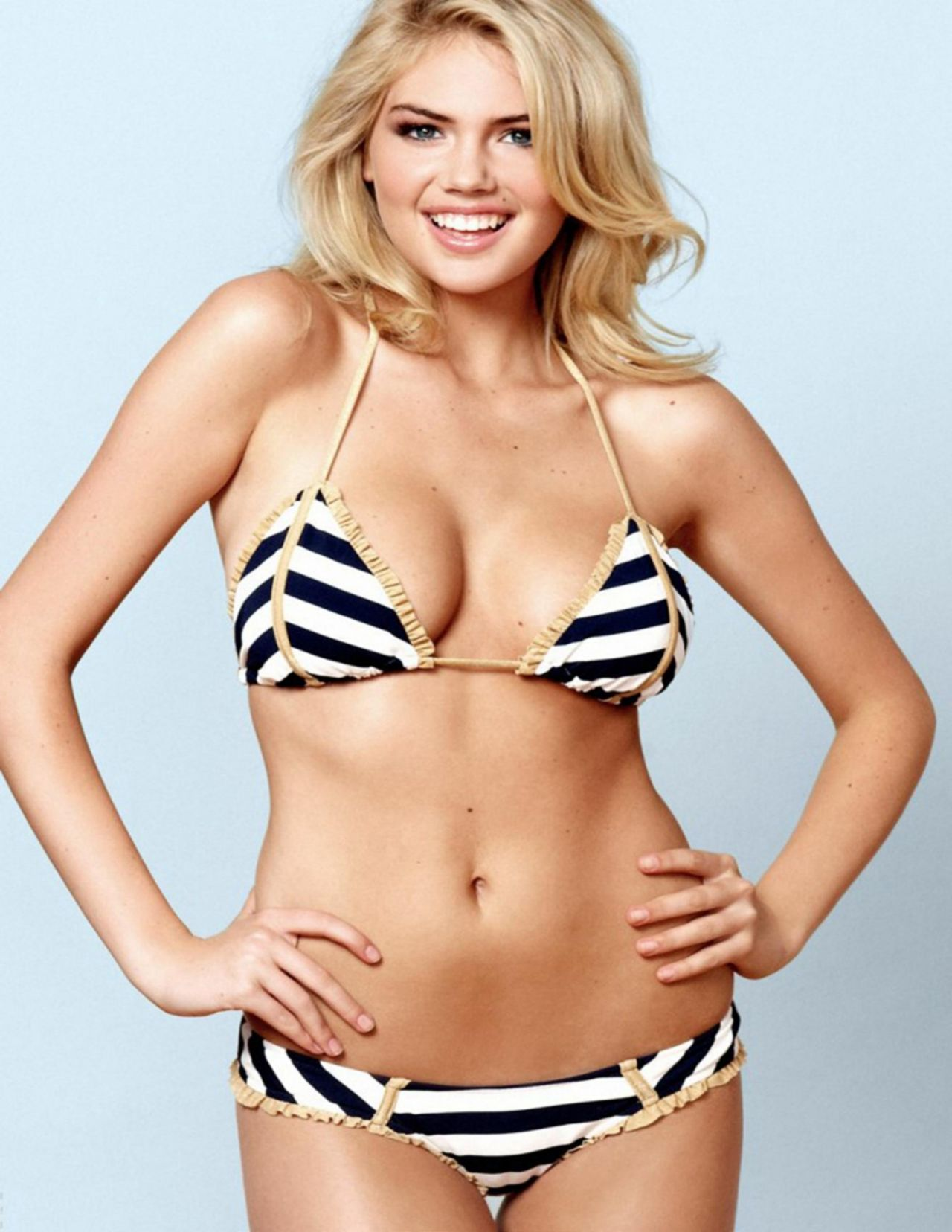 Kate Upton Boysbe Magazine Shoot, HOT Sexy Bikinis