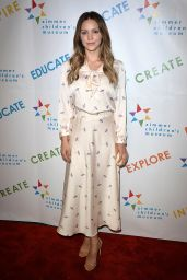 Katharine McPhee - Discovery Awards Dinner to Benefit Zimmer Children