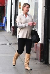 Katherine Heigl - Out in Los Angeles 11/20/ 2016