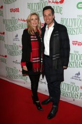 Katherine Kelly Lang – 85th Annual Hollywood Christmas Parade in Hollywood 11/27/ 2016