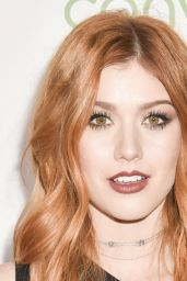 Katherine McNamara - Nyle DiMarco Foundation Love & Language Kickoff Campaign 2016 in Beverly Hills
